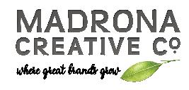 Madrona Creative Co. | Brand Strategy & Design