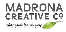 Madrona Creative Co. | Brand Strategy & Design